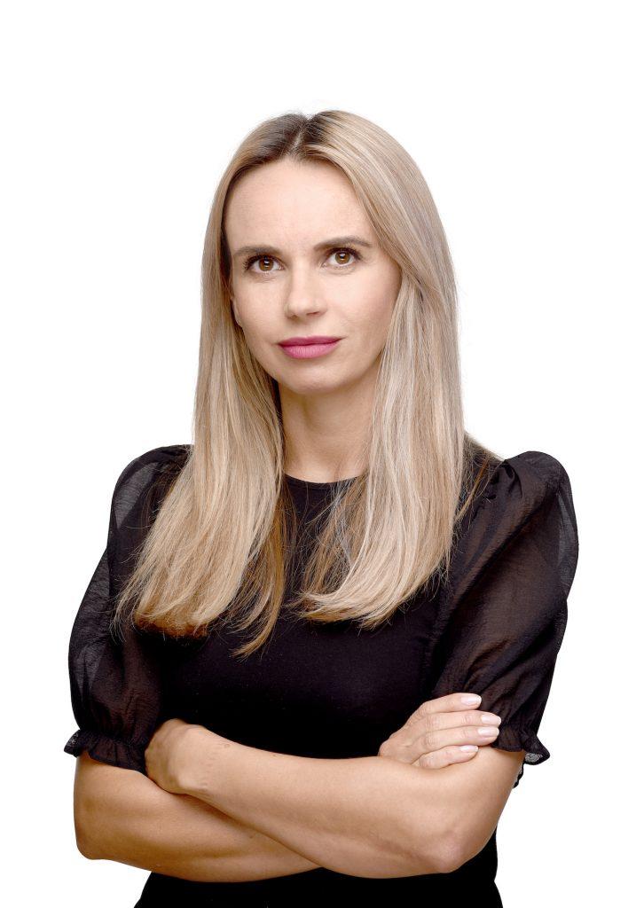Mgr. Petra Bednárová